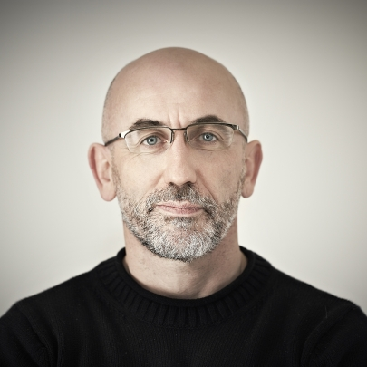 'Creativity Matters' Podcast: Shaun McIlrath, Global Chief Creative Officer, Iris Worldwide