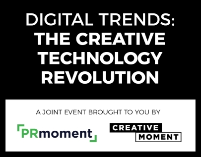 Digital Trends: The Creative Technology Revolution