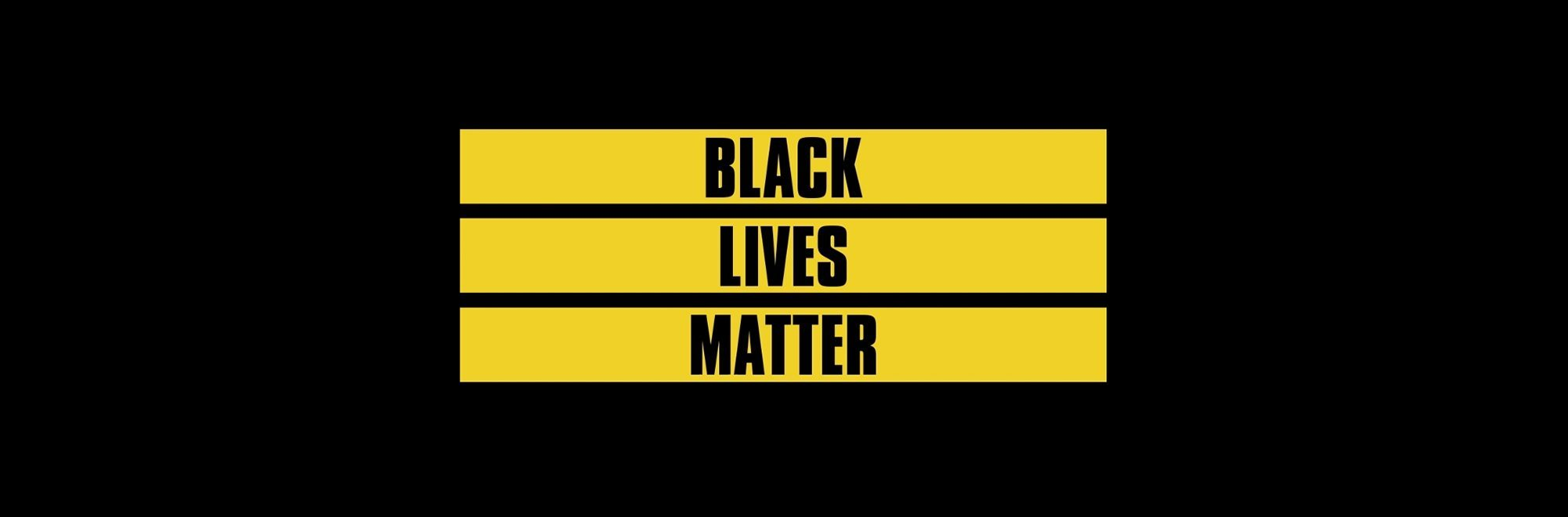 A strong message from W+K as they commit to the Black Lives Matter movement to tackle institutional racism