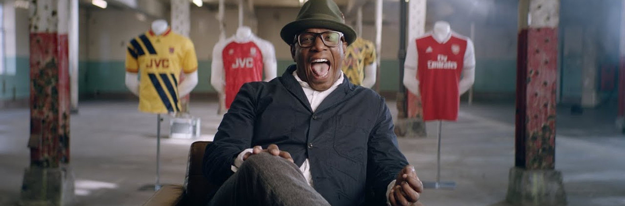 Adidas's This is Home video scores for Arsenal, but its Twitter campaign should've been blocked