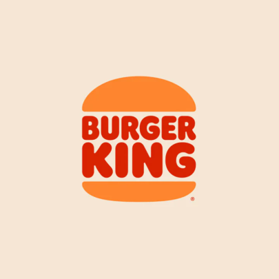 A Whopper of a rebrand from Burger King