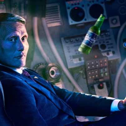 Carlsberg creates first global ad for alcohol-free beer starring actor Mads Mikkelsen