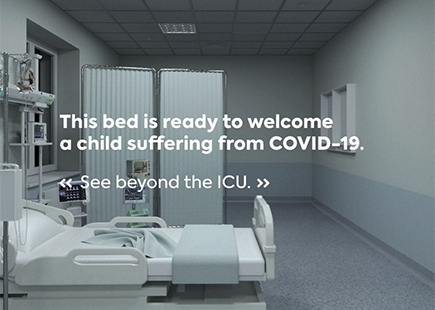 Covid 19 beds 1