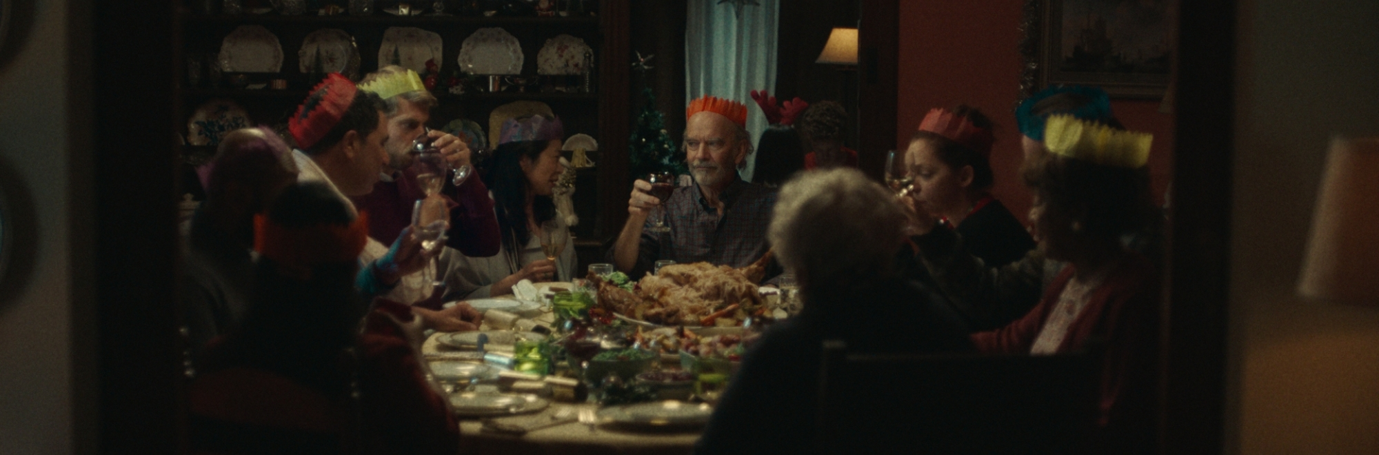 Creative Moment talks to Toby Allen, deputy ECD at AMVBBDO, about the creation of kitchen towel brand Plenty's Christmas ad