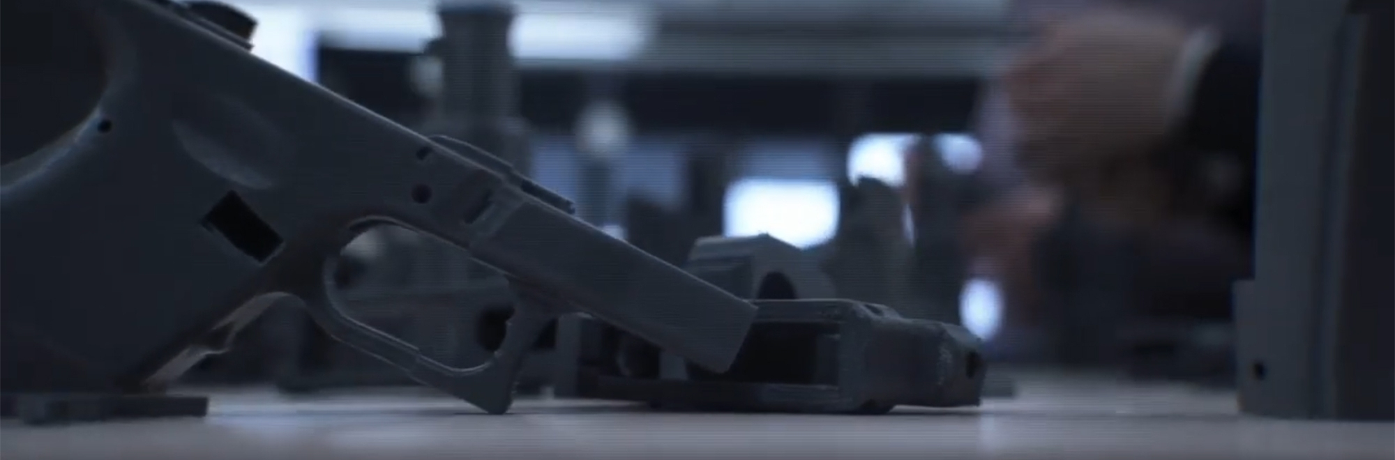 How 3D printing company Dagoma distributed misinformation so that 3D printers printed faulty guns