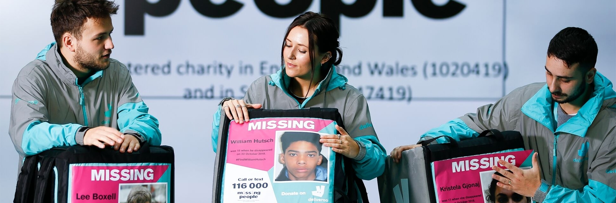 Deliveroo's drive to reunite missing people with their families before Christmas is a great idea, but did it deliver?
