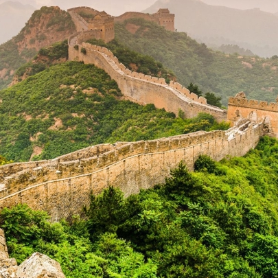 Did Airbnb's prize of a lifetime at the Great Wall of China miss the cultural point?