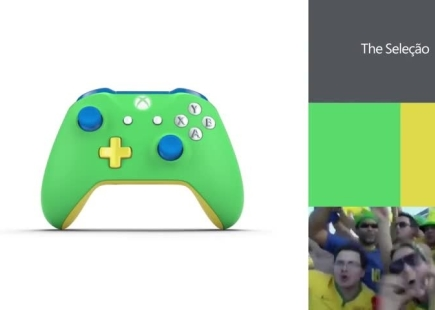 Xbox Fanchise Brazil
