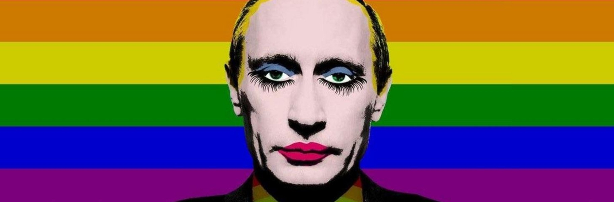 How Paddy Power is fighting Russia's discrimination against LGBT people