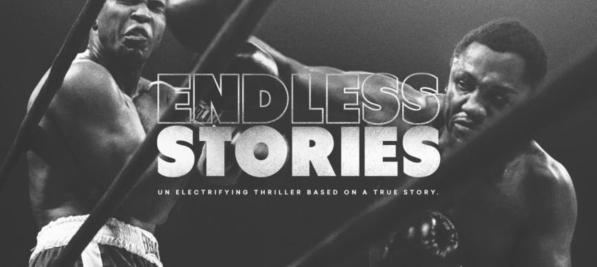 "Getty's ""Endless Stories"" campaign demonstrates how to do branded content right"