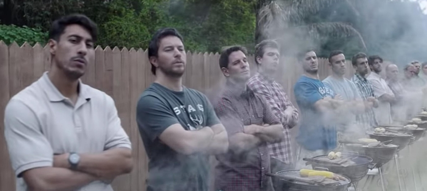 Gillette's 'The Best Men Can Be' campaign stirs up strong feelings of the wrong sort
