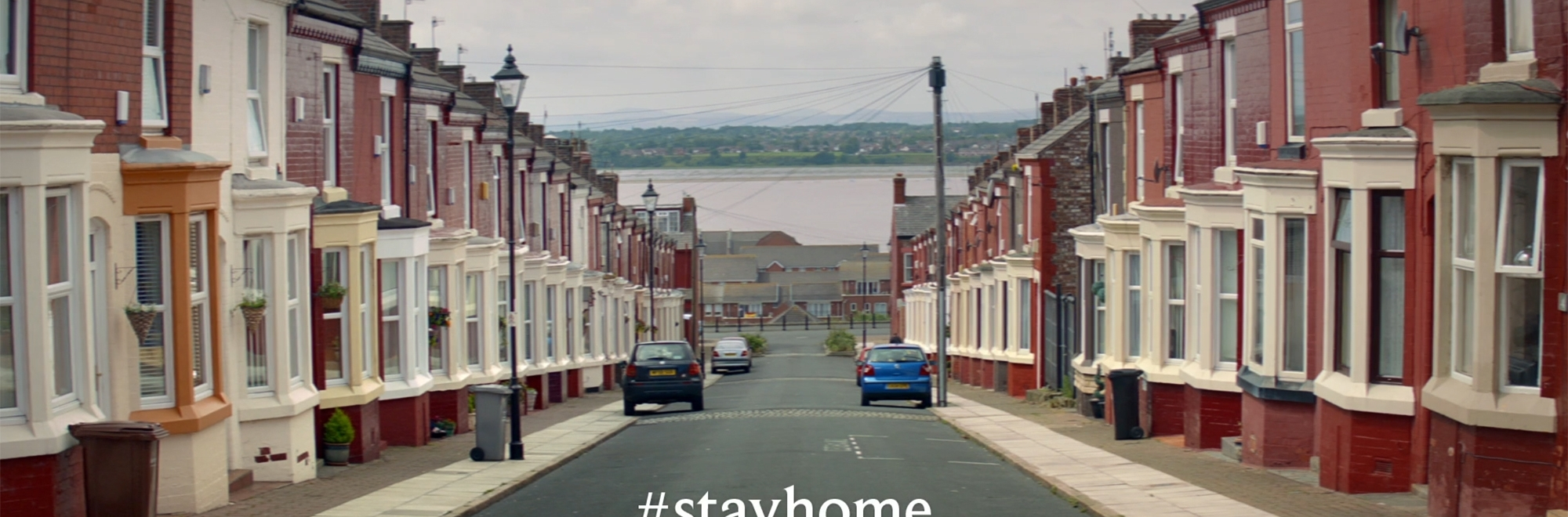 Grey London creates Cathedral City 'Stay Home' campaign in the national lockdown