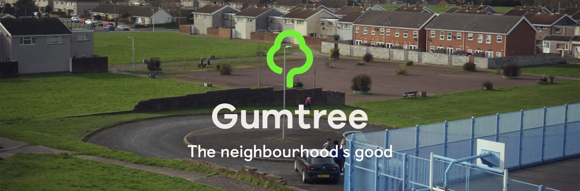 Gumtree and Fold7 go back into the community to highlight the simplicity of finding 'A car right up your street'