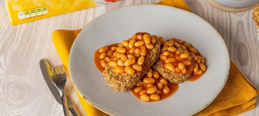 Have you had your Weetabix (and beans)?