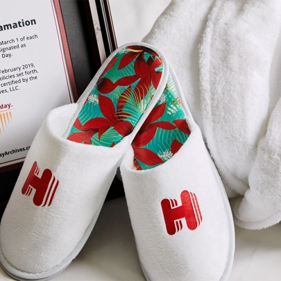 Why Hotels.com introduced National Hotel Slipper Day to mark Justin Bieber's birthday