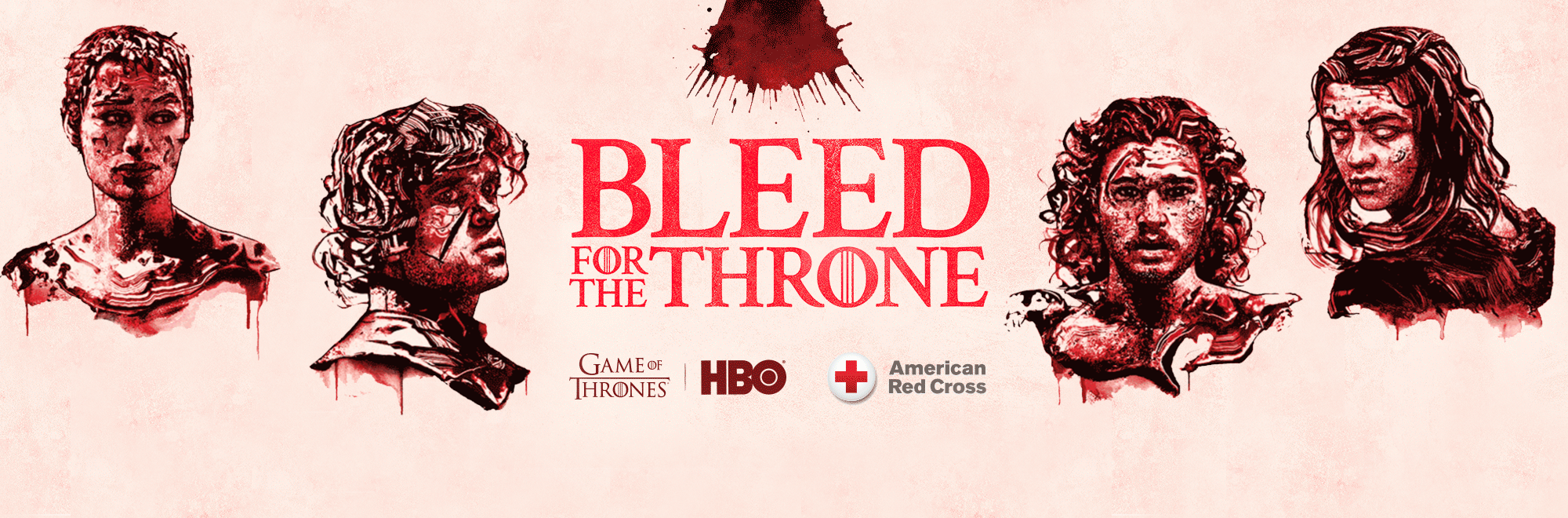 How Game of Thrones maker HBO joined forces with the Red Cross to increase blood donations