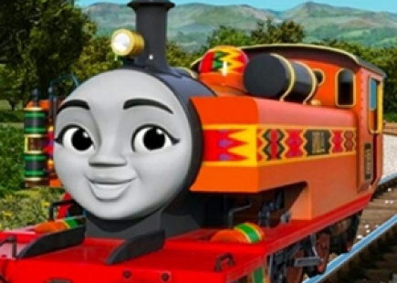 Female Tank Engine