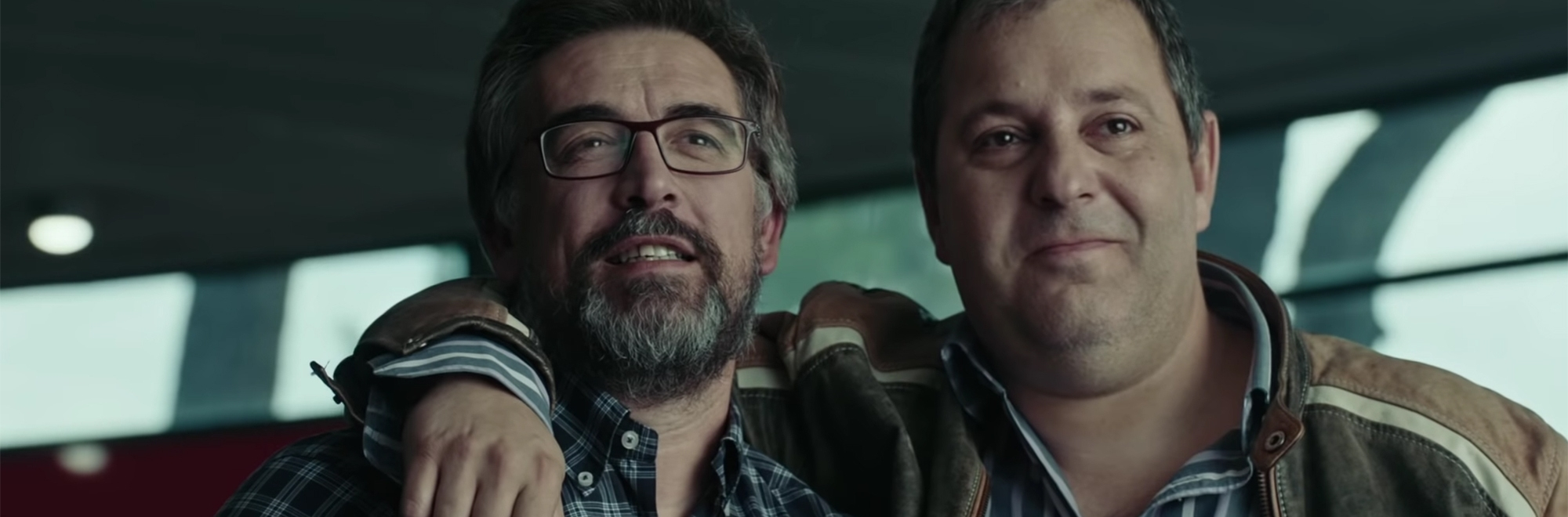 How Spanish brand Ruavieja urges you to spend more time with your loved ones