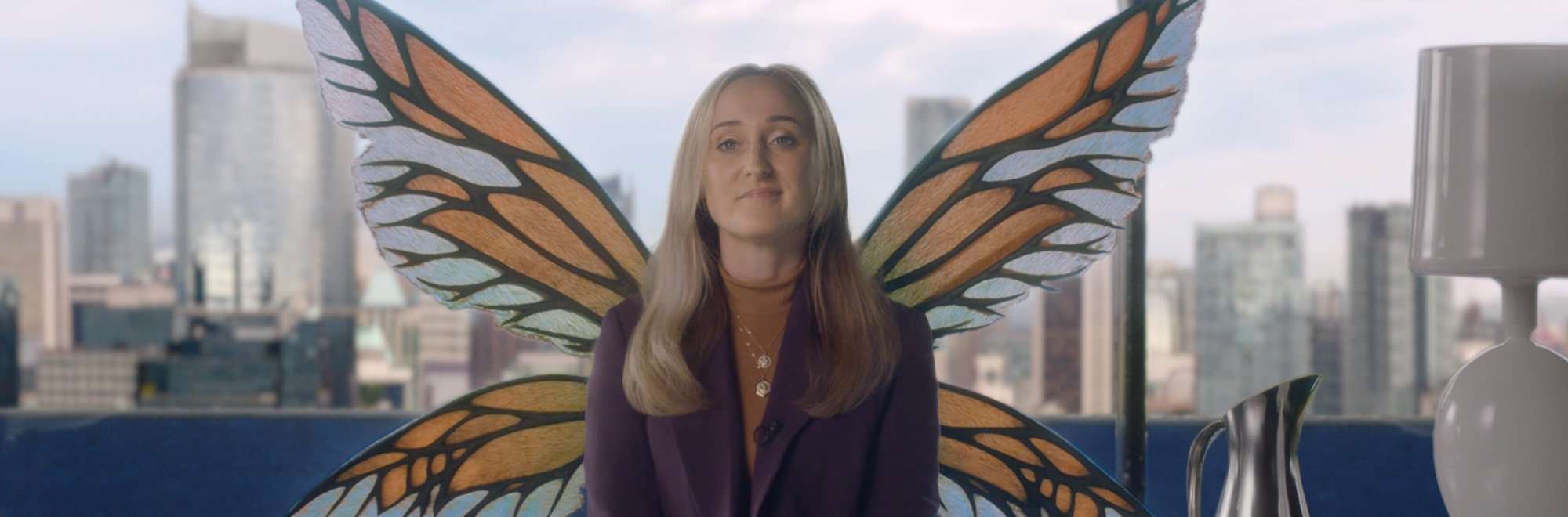 How TV advertising transformed the Tooth Fairy's business in new campaign from Thinkbox by Mother