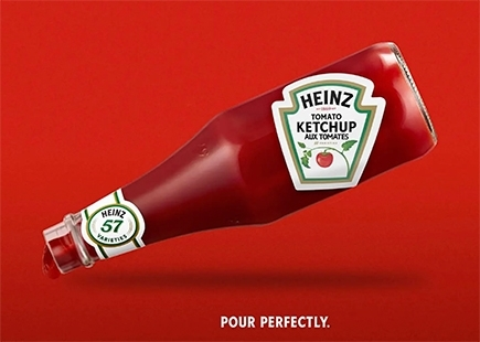 Ketchup Pour 2