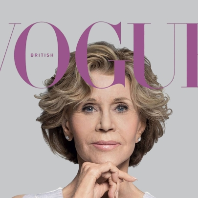 Is British Vogue and L'Oreal's special edition on ageism, ageist?
