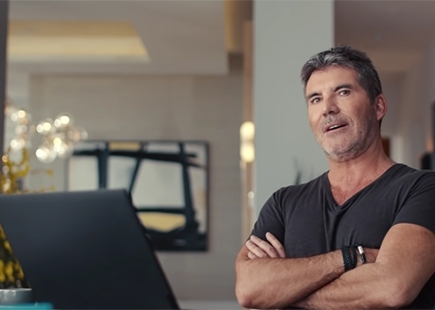 Barclays Cowell 1