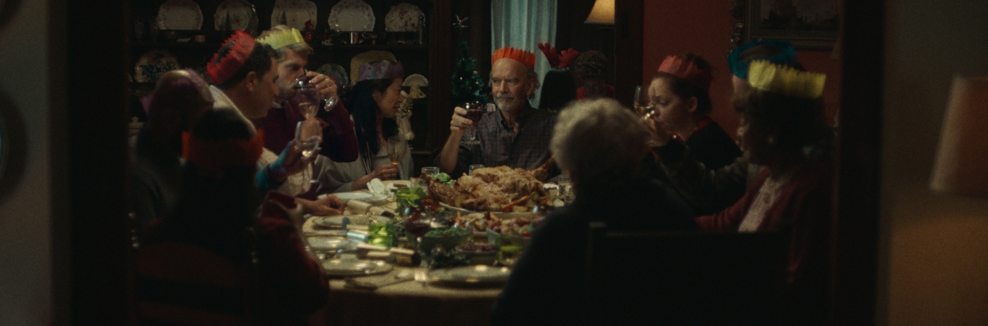 We wish you a Messy Christmas says Plenty in its new ad by AMV BBDO & Essity