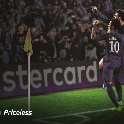 Why Mastercard failed to score with its World Cup effort