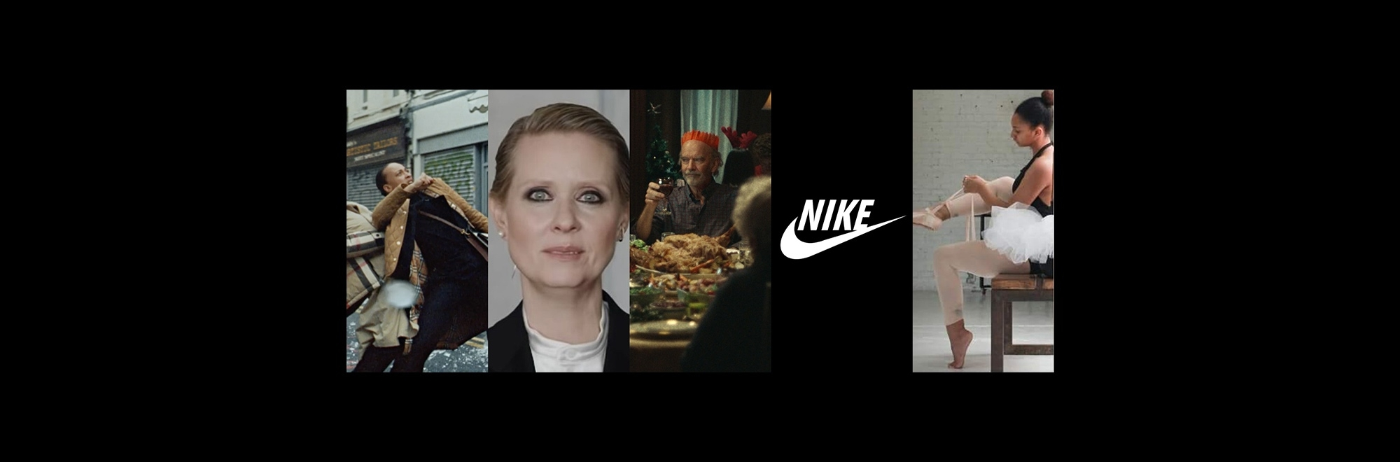 The most talked about creative campaigns of 2020