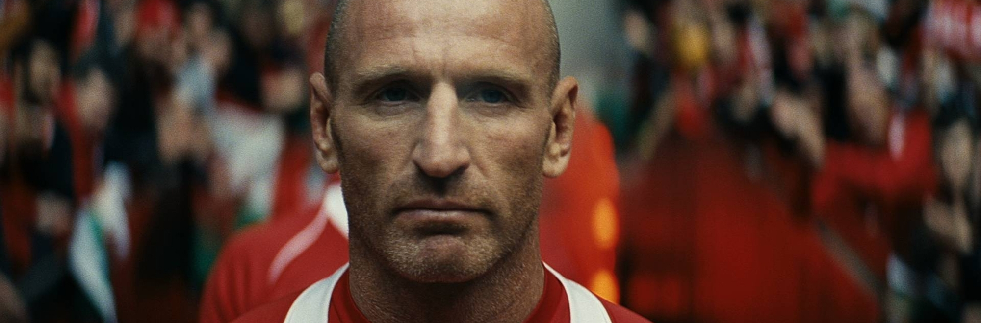 Now would be a great time for Guinness to build upon its ad, Never Alone, featuring rugby hero Gareth Thomas