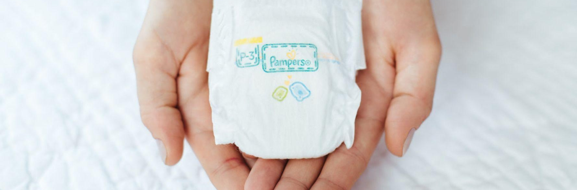 Pampers' Sleep is Everything campaign helps premature babies to rest in comfort