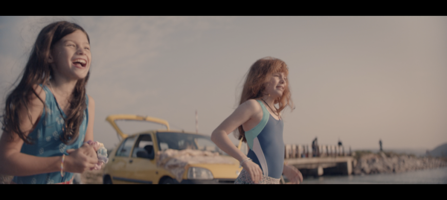Renault celebrates 30 years of its Clio model with a truly epic ad