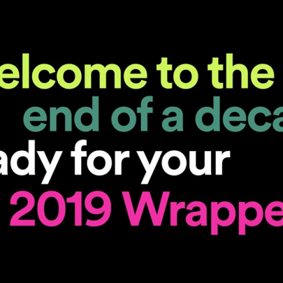 "Why Spotify's personalised playlist ""Wrapped"" campaign was the perfect New Year's gift"