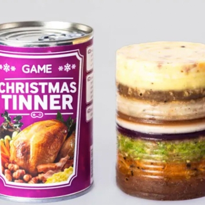 Meet The Maker: The Christmas Tinner Story