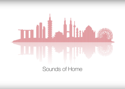 Sounds of Home 1