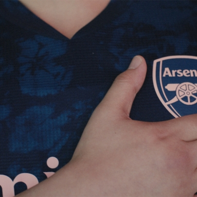 'This is family' celebrates Arsenal's diverse community and togetherness