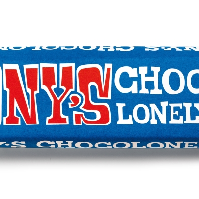 Tony's Chocolonely creates a film supporting its 100% slave free chocolate with happy activism