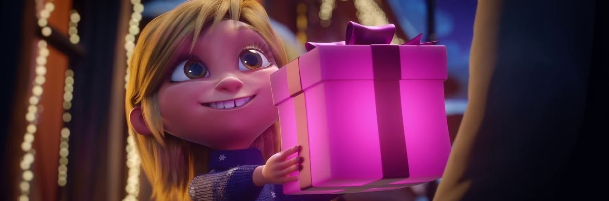 Very.co.uk celebrates community values in new Christmas campaign from St. Luke's