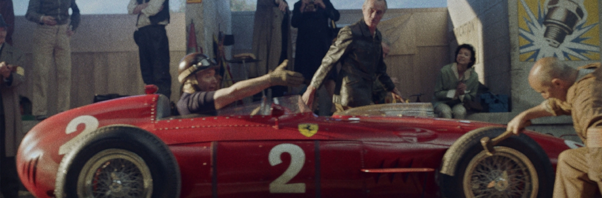 What's not to like about Sky's new campaign that celebrates Formula 1's rich heritage?