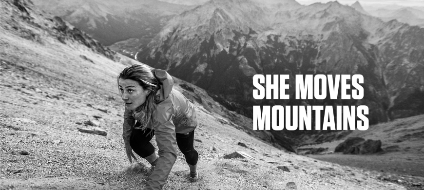 Where Gillette got it wrong, The North Face gets it right with its 'She Moves Mountains' campaign