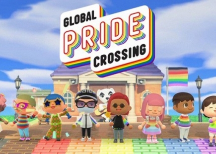 Animal Crossing GPC hero