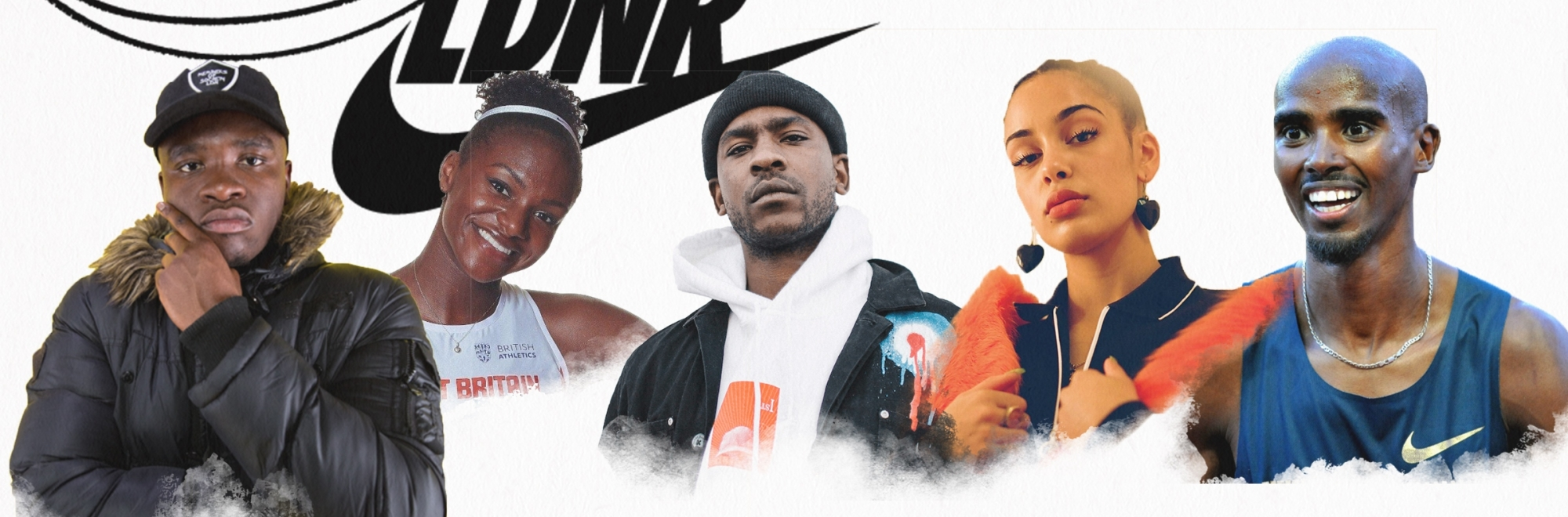 Why we almost loved Nike's Nothing Beats a Londoner campaign