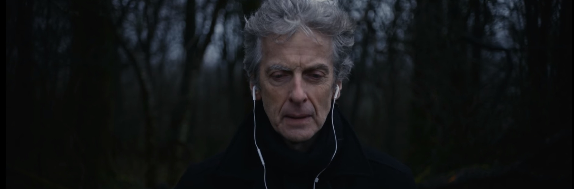 Why this powerful Lewis Capaldi music video starring Peter Capaldi is a hit for organ-donation charities