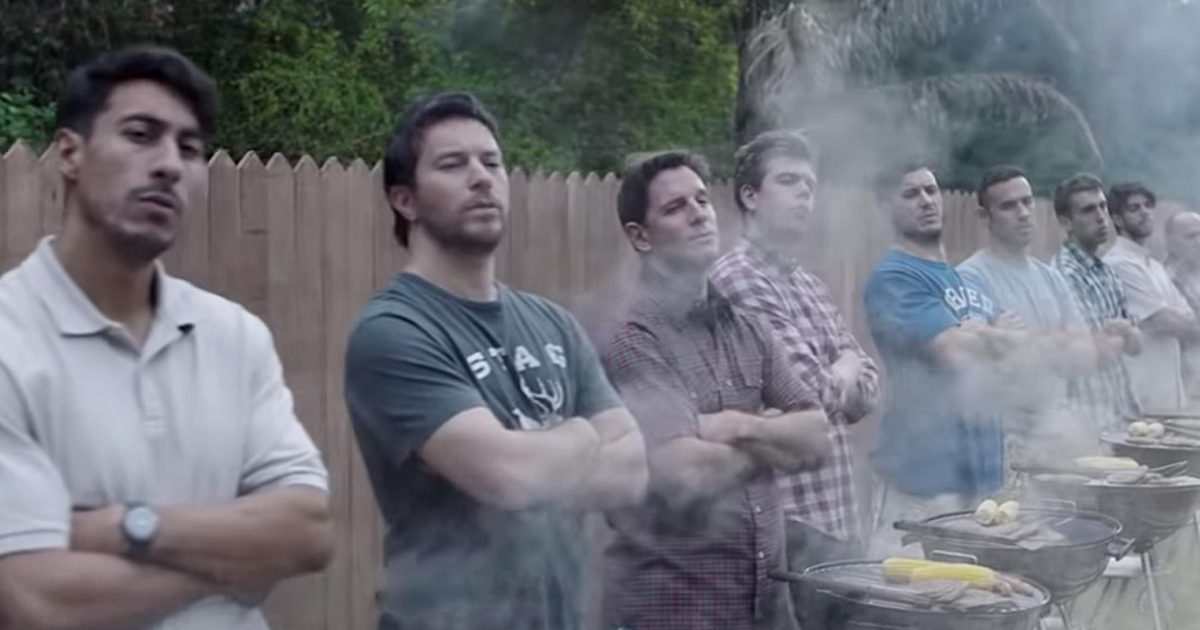 Gillette's 'The Best Men Can Be' campaign stirs up strong feelings ...