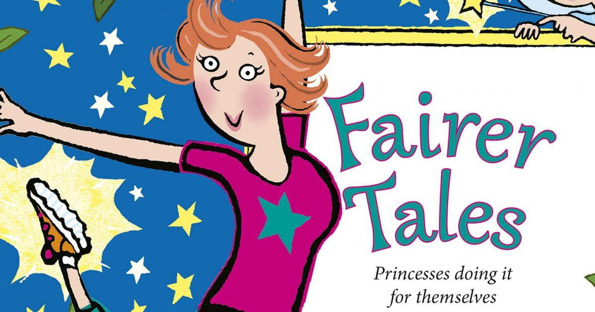 Why HSBC rewrote fairy tales for girls | Creative Moment