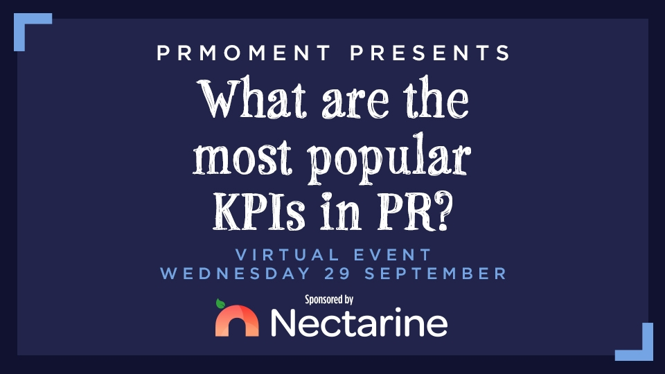 What are the most popular KPI's in PR?